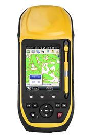 MG858S 372 کانال GNSS دستی با GPS / GLONASS / Beidou L1 / پشتیبانی B1 فای / بلوتوث / WCDMA