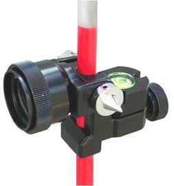 YR-9A / 9B / 9C 1.0 اینچ / 1.5 اینچ / 2 اینچ کوتاه منشور قطب تنظیم برای ساخت و ساز بررسی